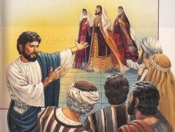 SUY NIỆM CHÚA NHẬT 31 THƯỜNG NIÊN – A